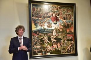 """Kunsthistoricus (her)ontdekt Geraardsbergs erfgoed: """"Meer dan Muur, Manneken en mattentaart"""""""