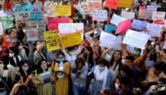 """Pakistaanse politiechef onder vuur voor uitspraak over slachtoffer van groepsverkrachting: """"Had ze haar huis 's nachts maar niet moeten verlaten"""""""