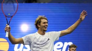 Alexander Zverev en Dominic Thiem strijden zondag om eerste grandslamtitel in de finale van de US Open