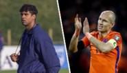 Nederlandse voetbalbond vangt bot bij Frank Rijkaard voor positie van bondscoach, deur staat open voor terugkeer Arjen Robben
