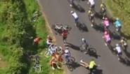 Bauke Mollema zes weken out na valpartij in de Tour