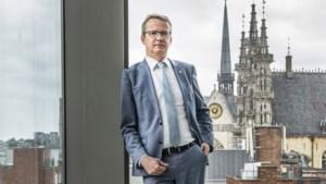 """Rector KU Leuven: """"Als we Reuzegommers hadden buitengegooid, zaten ze nu aan andere unief, waar niemand zou weten wie ze zijn"""""""