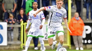 Jellert Van Landschoot ruilt Club Brugge voor Lierse