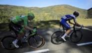 """Tim Declercq wond zich op, maar Deceuninck - Quick-Step is vooral opgelucht: """"Reclame voor de koers en nog op koers voor groen"""""""