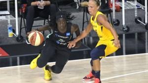 Julie Allemand sluit eerste WNBA-seizoen bij Indiana met nederlaag af, Emma Meesseman naar play-offs?
