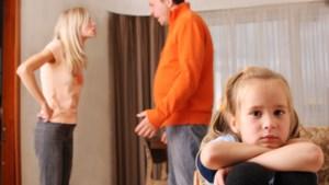 Zijn je ouders gescheiden? Dan heb jij minder knuffelhormonen