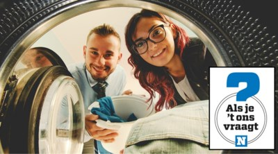 Hoe verwijder je zweetvlekken, hoe warm moet je ondergoed wassen en is duur wasmiddel echt beter? Al jullie vragen over de was beantwoord