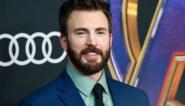 'Captain America' Chris Evans deelt per ongeluk naaktfoto