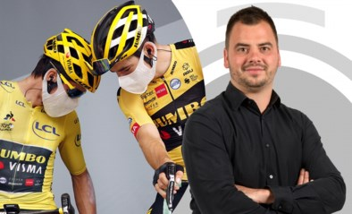 """Herbeleef hier de Facebook Live met onze man in de Tour de France: """"Voor het wielrennen zou het beter zijn dat Pogacar wint"""""""