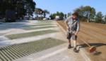 Nieuwe parking aan basiliek is dankzij coronavirus sneller dan gepland klaar voor gebruik