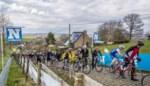 Wielertoeristen moeten wachten tot april om hun Ronde van Vlaanderen te rijden