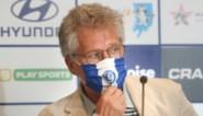 """Buffalo's blij met ontslag Bölöni: """"Goed dat het bestuur zijn fout heeft ingezien"""""""