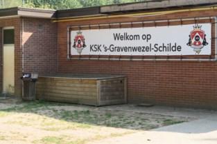 Corona: gemeente staat renteloze lening toe aan voetbalclub KSK 's-Gravenwezel-Schilde