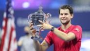 """US Open-winnaar Dominic Thiem ziet """"kinderdroom uitkomen"""", Alexander Zverev weet dat er nog kansen komen"""