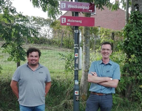 'Sneukelhaag' en waardevolle bomen moeten van plekje langs kanaal mooi rustpunt maken