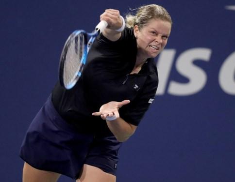 """Kim Clijsters past voor Roland Garros: """"Nu ga ik verder trainen en lunchpakketjes voor school klaarmaken"""""""