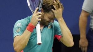 David Goffin valt uit de top tien van de wereld na de US Open, Kim Clijsters krijgt eerste ranking