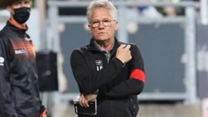 """De val van Laszlo Bölöni in vijf bedrijven: """"Nog maar zelden zoveel weerstand van spelers én fans gevoeld"""""""