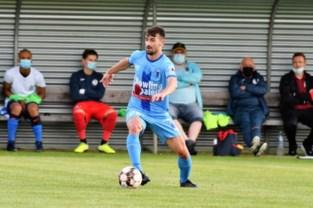 SK Lochristi bekert verder na ruime zege op Oppagne