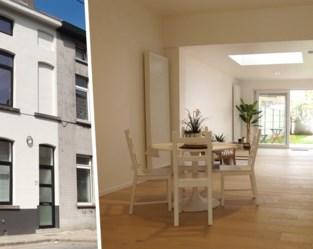 BINNENKIJKEN. Een moderne stadswoning met tuin op fietsafstand van centrum Gent? Dit betaal je ervoor