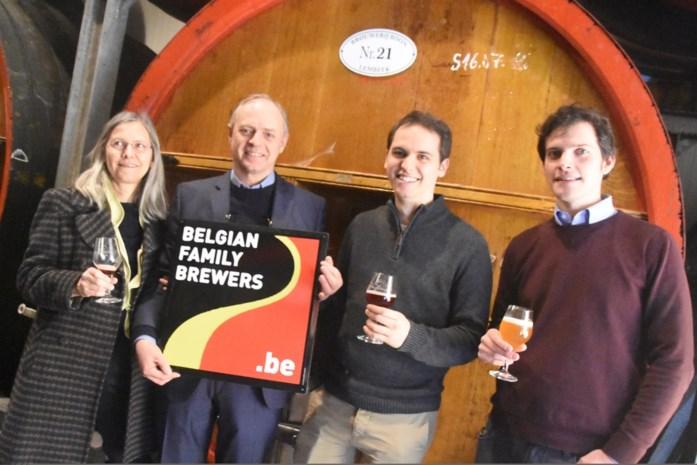 Brouwerij Boon scoort opnieuw hattrick op World Beer Awards
