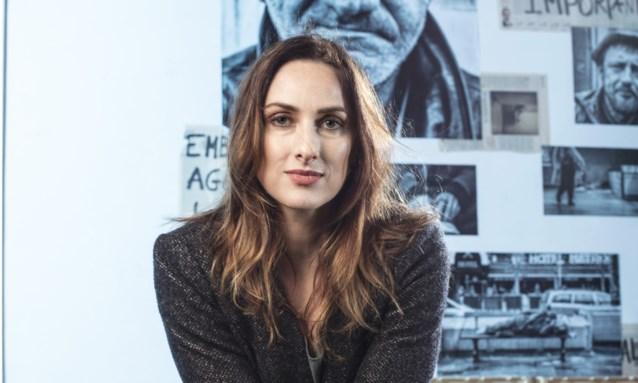 Van 'Undercover' naar de schrijftafel: actrice Ruth Becquart schrijft eerste filmscenario