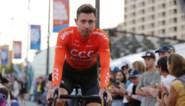 CCC laat positief geteste Lukasz Wisniowski en zijn kamergenoot niet meer starten in Tirreno-Adriatico