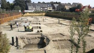 Residentie Berthout met 48 wooneenheden rijst op: bijkomende plannen voor negen eenheden