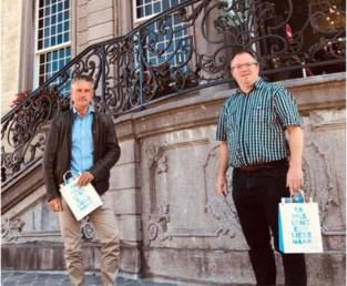 Boechout en Lier gaan nauwer <BR />samenwerken op vlak van toerisme