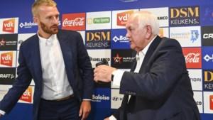 """Ivan De Witte slaat mea culpa na ontslag Laszlo Bölöni: """"Deze miscast was mijn verantwoordelijkheid"""""""