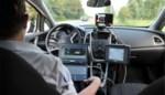 Automobilist rijdt 81 km/u in zone 30