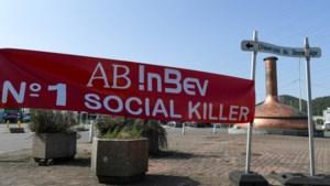 Dan toch witte rook: AB InBev wil brouwerij in Jupille komende uren heropstarten