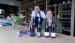 """Wijnwinkel Au Comptoir loopt goed: """"Ideale combinatie met restaurant"""""""