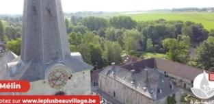 Malen (Mélin) officieel allermooiste dorp van Wallonië