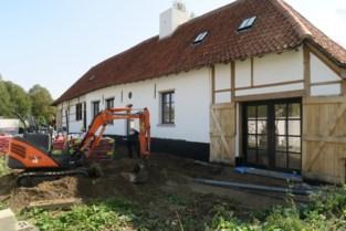 18de-eeuwse Kraanhoeve eindelijk aan restauratie toe
