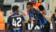 Ook Club Brugge ontsnapt niet: David Okereke test positief op Covid-19