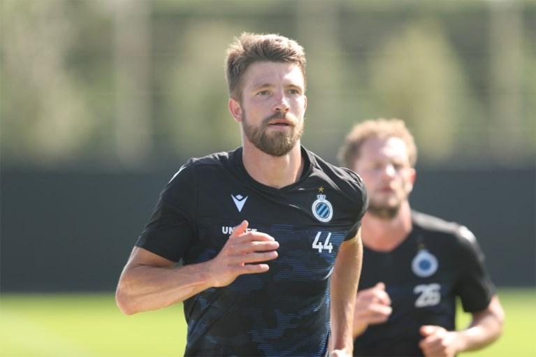"""Clement heeft goed nieuws over Mechele, maar prikt naar Belgische bond: """"Nog geen enkele besmetting bij Club Brugge"""""""