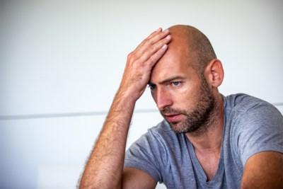 """Kapitein Wouter Biebauw (36) over de tragische teloorgang van 'zijn' Roeselare: """"Ik heb liggen blèten als een klein kind"""""""