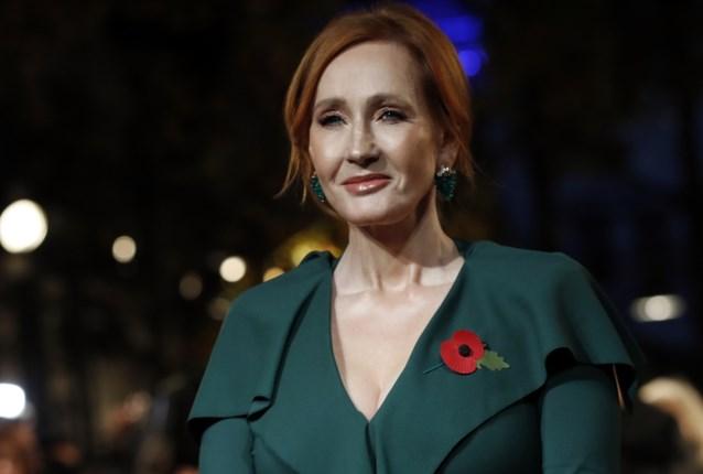 J.K. Rowling opnieuw beschuldigd van transfobie door thema van nieuwste boek