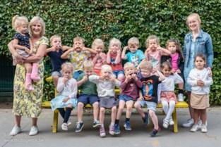 SCHOOLFOTO'S: GBS Lochristi heeft 'een warm hart voor elk apart' (en dat zijn 588 kinderen)