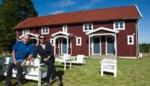"""Vlaamse uitbater in Zweden schrikt niet van beslissing Staf Coppens: """"Camping openhouden, Zweden houden zich daar niet graag mee bezig"""""""