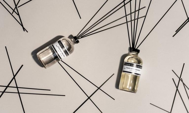 TIPS. Truffels met sterallures en een huisparfum voor de herfst