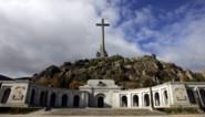 Spanje gaat slachtoffers van Franco-dictatuur opgraven