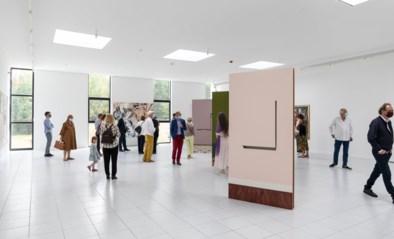 Al duizenden kunstliefhebbers bezochten in Latem 'Biënnale van de Schilderkunst'