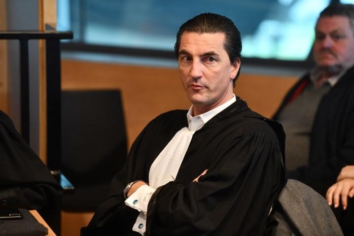 Topadvocaat koopt proces af: strafpleiter Kris Luyckx zou familie van verdachte hebben getipt over wapen