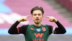 Aston Villa legt gegeerde aanvoerder Grealish vast tot 2025