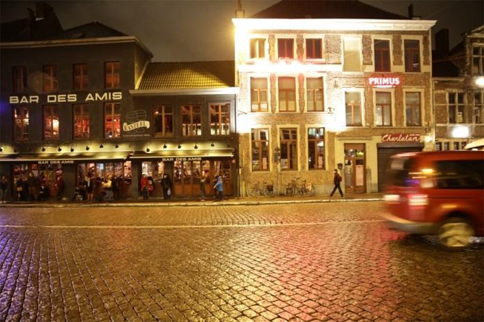 Bekendste 'oord van verderf' van Gent gaat weer open, mét een nieuwe naam