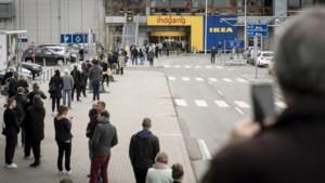 Denemarken neemt strengere maatregelen tegen coronavirus, Zweden voert versoepeling door