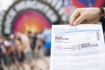 Wat met mijn tickets voor Rock Werchter, TW Classic en Boutique? Festival schept duidelijkheid voor 136.000 tickethouders