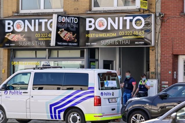 Verdachte van Borsbeekse cannabisplantage aangehouden